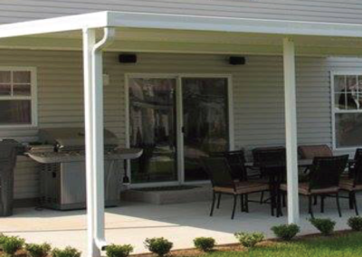 Patio Covers
