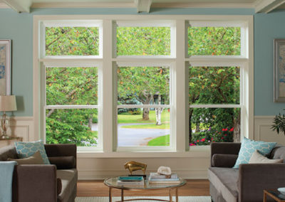 Replacement Windows